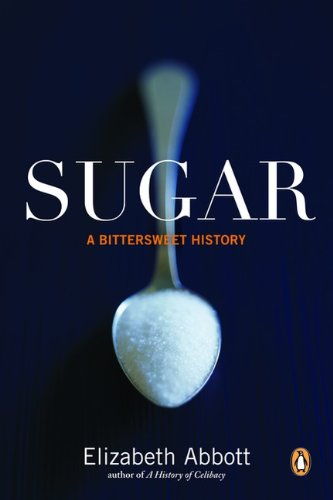 9780143017134: Sugar: A Bittersweet History