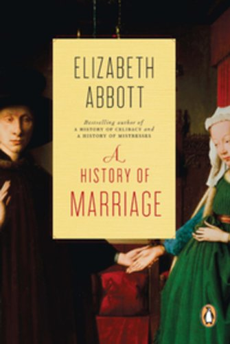 9780143017141: History of Marriage