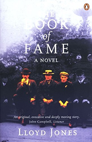 9780143018094: The Book of Fame