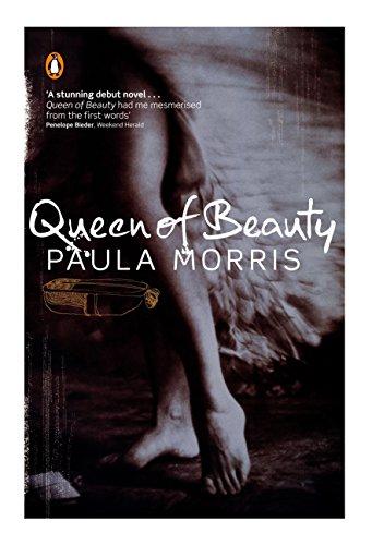 Queen of beauty: Morris, Paula