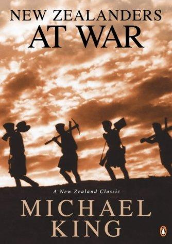 9780143018650: New Zealanders at War