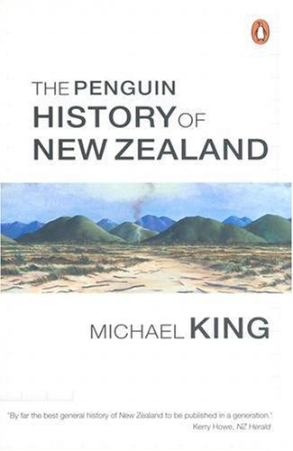 9780143018674: The Penguin History of New Zealand