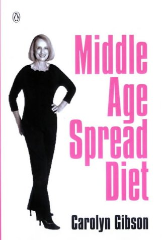 9780143018766: Middle-Age Spread Diet