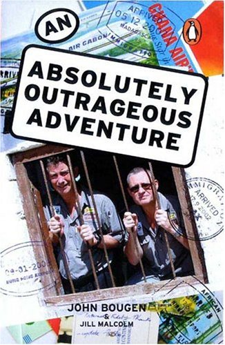 9780143018803: AN Absolutely Outrageous Adventure: First Edition