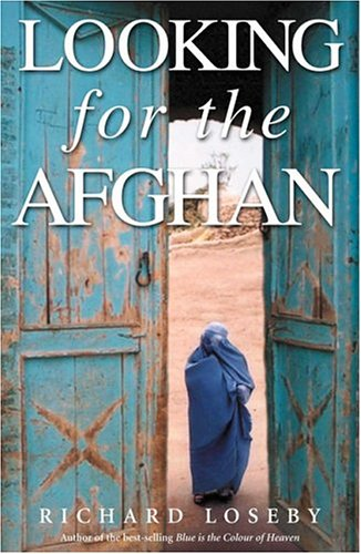 9780143018834: Looking for the Afghan: First Edition