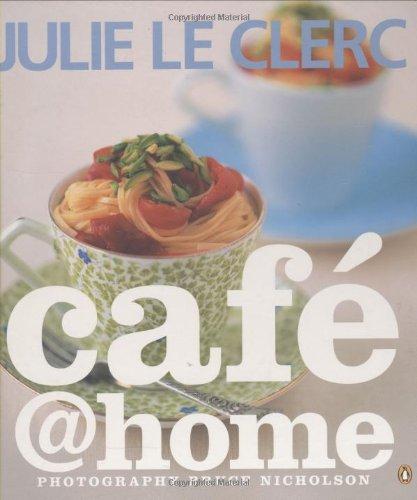 9780143018858: Cafe @ Home