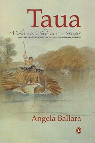 Taua (Paperback): Angela Ballara