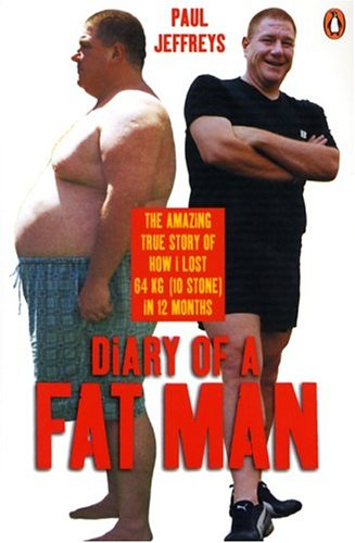 9780143018919: Diary of a Fat Man