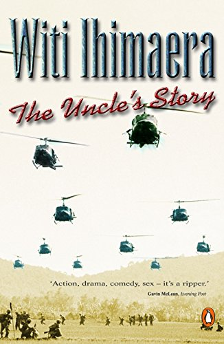 9780143018988: The Uncle's Story