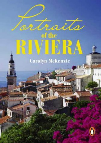 9780143019114: Portraits of the Riviera