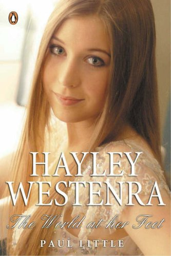 9780143019268: Hayley Westenra: The World at Her Feet