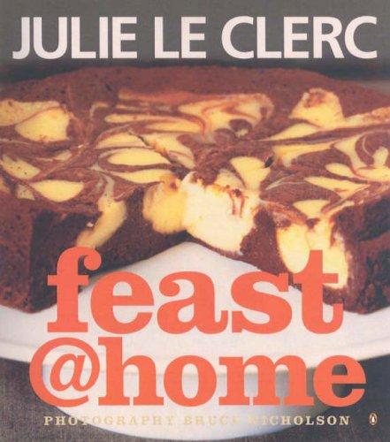 9780143019282: Feast @ Home