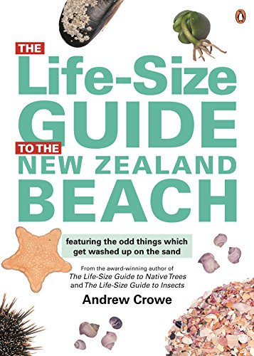 9780143019343: Life-size Guide to the New Zealand Beach, The (Life-size Guide S.)