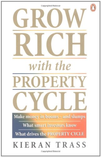 9780143019435: Grow Rich with the Property Cycle