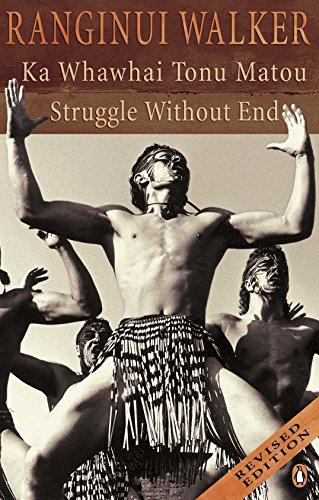 9780143019459: Ka Whawhai Tonu Matou: Struggle without End