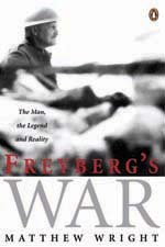 9780143019855: Freyberg's War: The Man, the Legend, and Reality