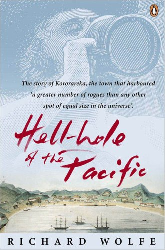 9780143019879: Hell-hole of the Pacific