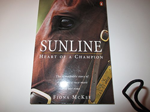 9780143020264: Sunline: Heart of a Champion