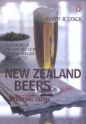 9780143020295: New Zealand Beers : A Tasting Guide
