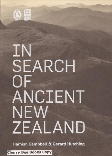 9780143020882: In Search of Ancient New Zealand