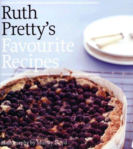 9780143020905: Ruth Pretty's Favourite Recipes