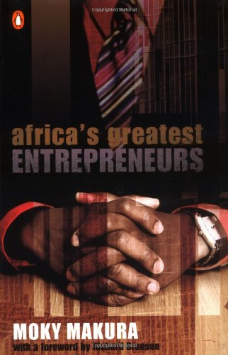 9780143024309: Africa's Greatest Entrepreneurs
