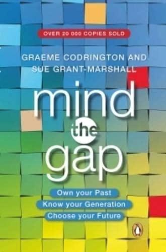 9780143024453: Mind the Gap