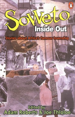 9780143024590: Soweto Inside Out: Stories About Africa