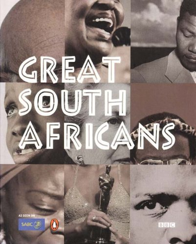 Great South Africans : The Great Debate: British Broadcasting Company