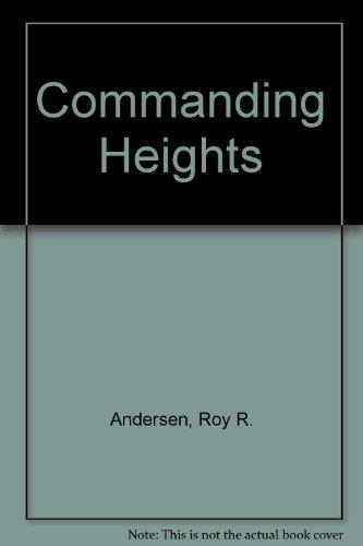 9780143024705: Commanding Heights