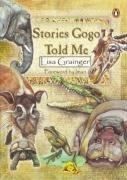 9780143025283: Stories Gogo Told Me