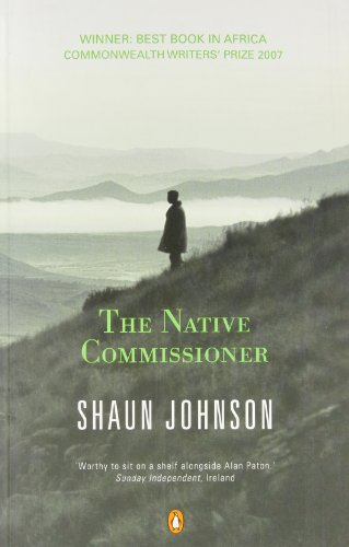 9780143025436: The Native Commissioner