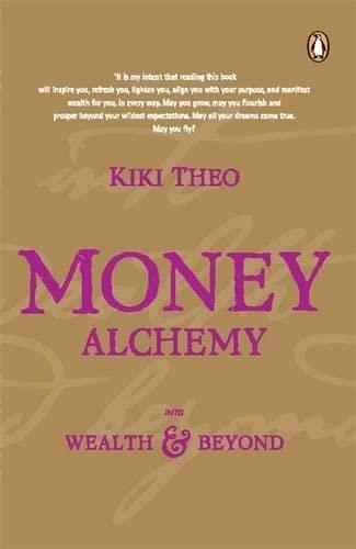 Money Alchemy: Theo, Kiki