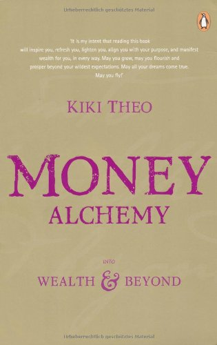 9780143025580: Money Alchemy: Wealth And Beyond