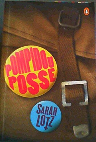 9780143025719: Pompidou Posse
