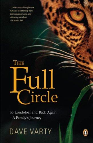 9780143025764: Full Circle