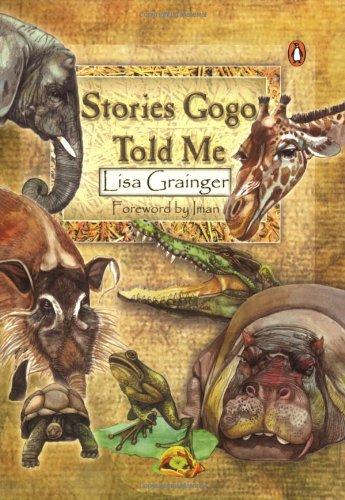 9780143025788: Stories Gogo Told Me