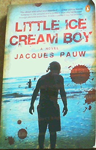 Little Ice Cream Boy (0143025929) by Pauw, Jacques