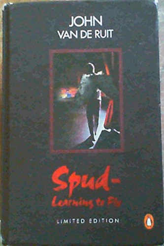9780143026259: Spud - Learning to Fly