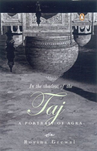 9780143026563: In the Shadow of the Taj: A Potrait of Agra