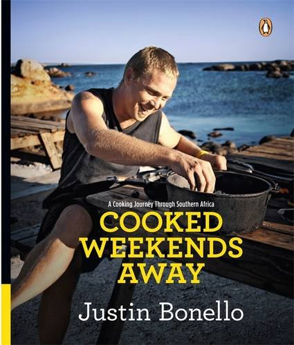 9780143026693: Cooked - Weekends Away: A Cooking Journey Through Southern Africa