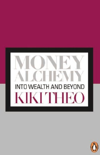 9780143026723: Money Alchemy: Into Wealth And Beyond