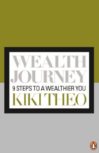 9780143026747: Wealth Journey: 9 Steps To A Wealthier You