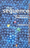 9780143027652: The Sequence - Inside the race for the Human Genome