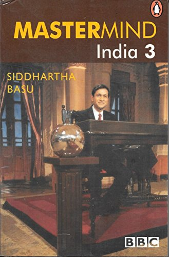 9780143027683: Siddhartha Basu (Questions and Answers from the BBC World TV Quiz Game)