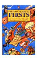 9780143027713: The Penguin Book Of Firsts