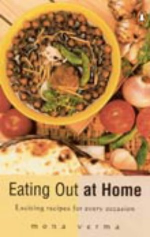 9780143027928: Eating Out at Home: Exciting Recipes for Every Occasion