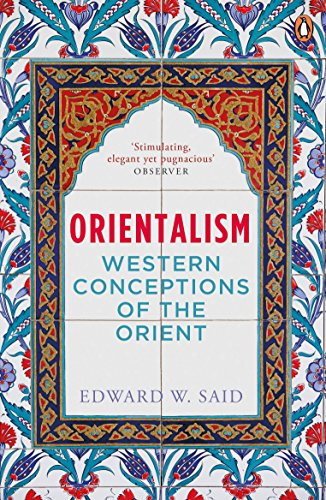 9780143027980: Orientalism - Western Conceptions of the Orient