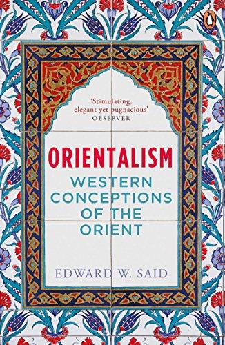 9780143027980: Orientalism