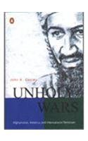 9780143028031: Unholy Wars: Afghanistan, America and International Terrorism